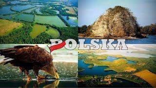 5 ciekawych miejsc w Polsce, o których nie miałeś pojęcia!