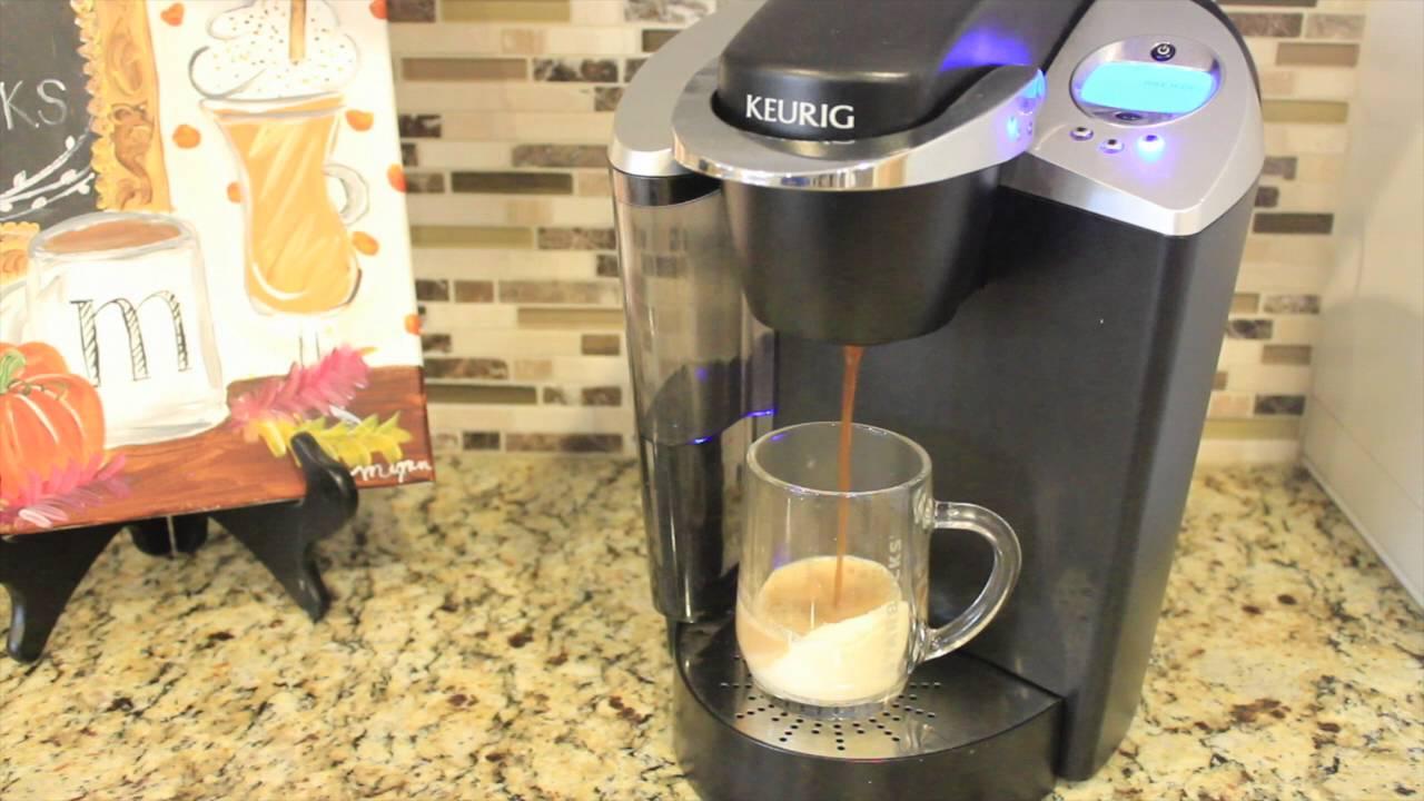 Starbucks Caffe Latte K Cup Long Story Short