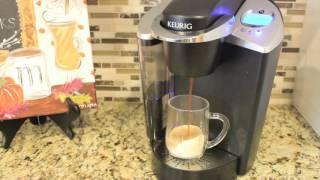 Starbucks Caffe Latte K-Cup® | Long Story Short