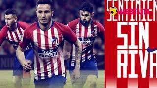 Camsietas de la liga española