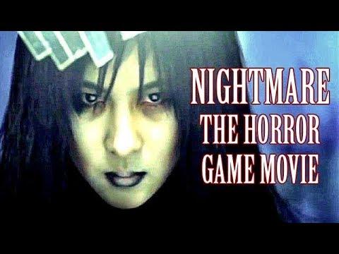 Nightmare (Erotischer Horrorfilm, Thriller in voller Länge
