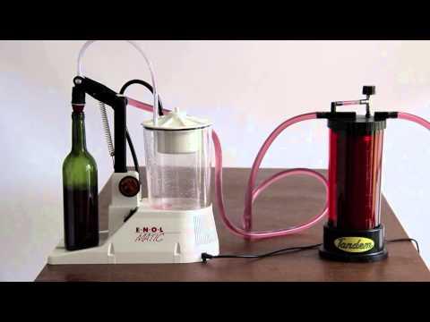 Pompe /à Siphon Automatique pour Vin Bi/ère Vinification Seau /à Vin