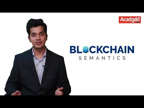 What is Blockchain? | Introduction to Blockchain Technology 2018 | Blockchain Explained