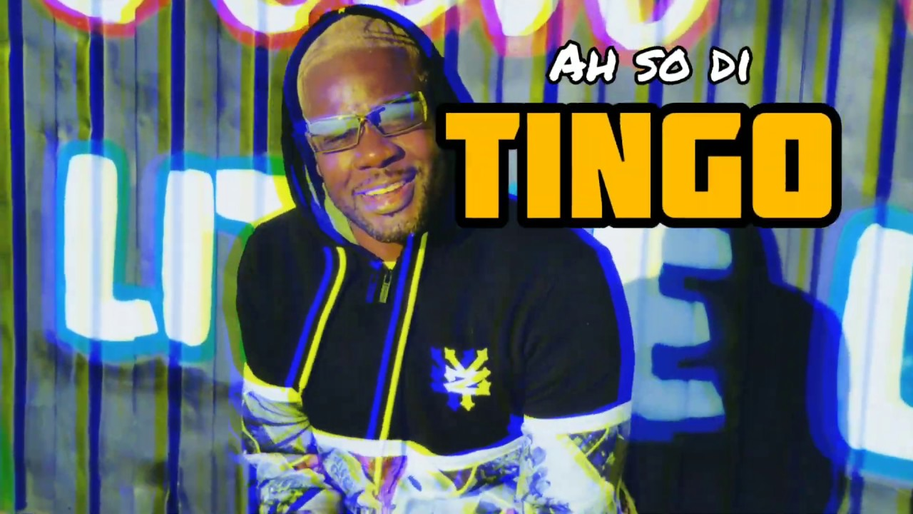 Beniton - Tingo (Lyric Video)