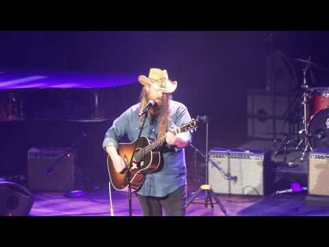 Chris Stapleton -- Broken Halos