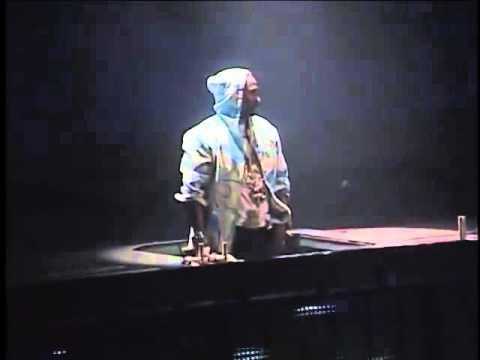 Don Omar ft Wisin & yandel -nadie como tú & my space en vivo desde Puerto Rico