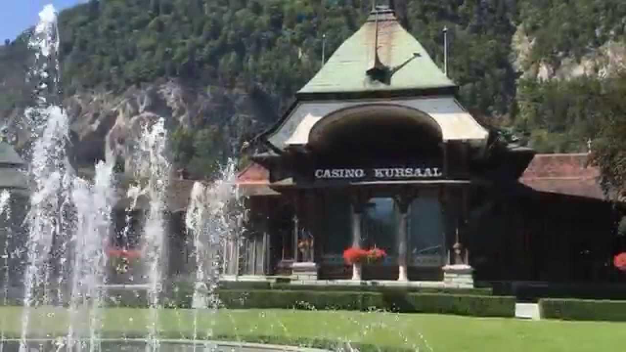 KURSAAL CASINO