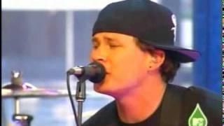 Blink 182 - Anthem part 2 LIVE!