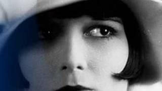 Louise Brooks & Frankie Trumbauer - Bye Bye Blues, 1930