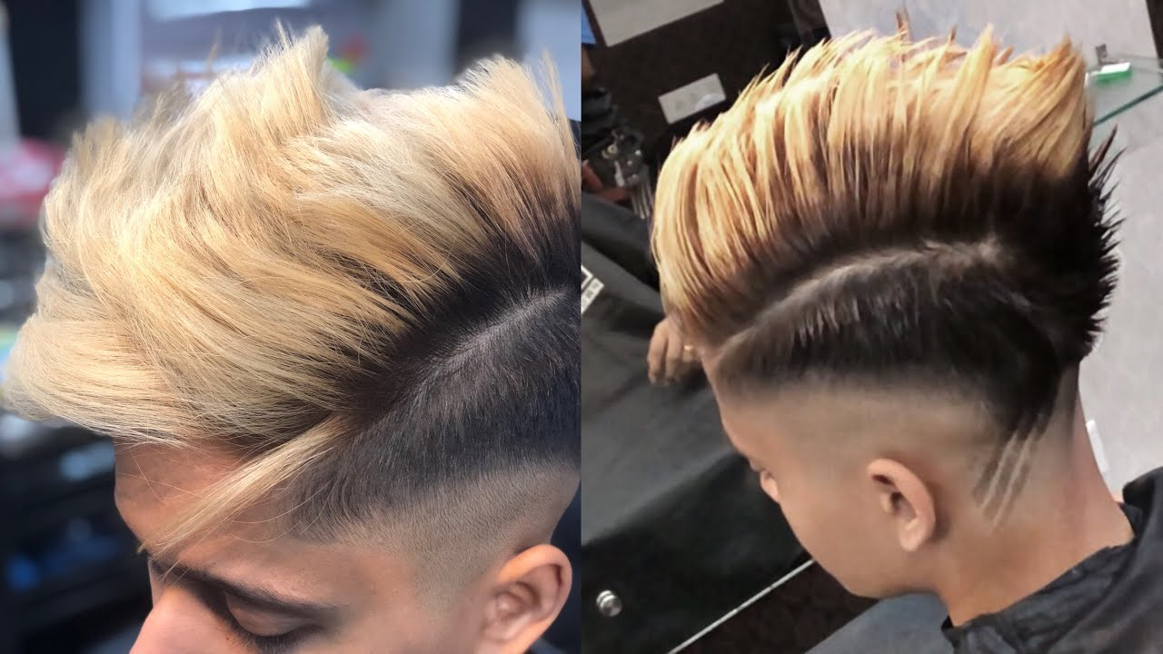 New Hairstyles For Men 4  Trending Hairstyle  Haircut Trend!