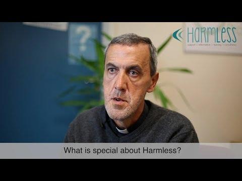Harmless Celebration Support Film