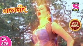 Baal Veer - Full Episode 878 - 22nd  February, 2018