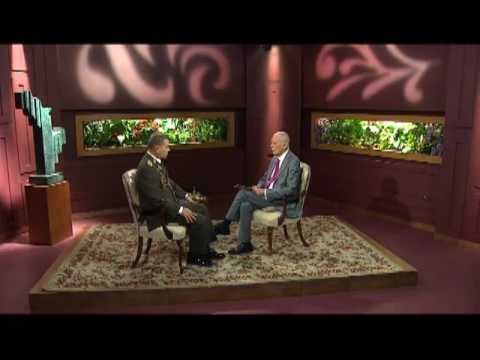 """""""José Vicente Hoy"""" entrevista a Vladimir Padrino López y los Confidenciales"""