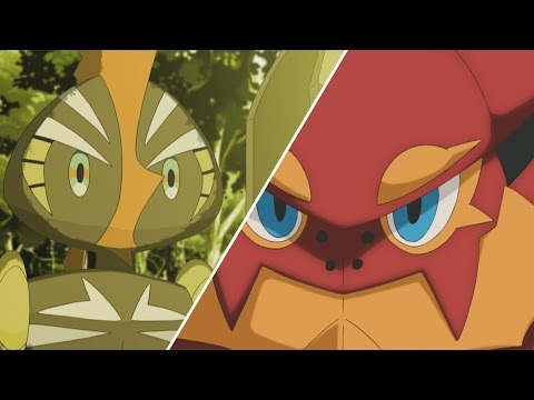 Images of sun and moon pokemon anime episode 102 english dub full