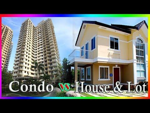 🏠 ANO BA ANG MAS MAGANDA? Condo in Metro Manila or House & Lot in Nearby Provinces | I💖TANSYONG TV