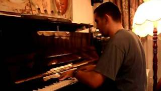 Mallorca Op 202 - Isaac Albéniz (Piano)