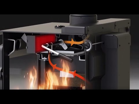 Blaze King Industries | Wood and Gas Stoves and Fireplaces