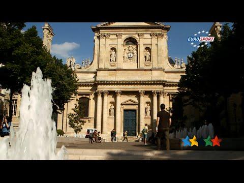 Paris Sorbonne University - 35th CAMPUS Sport TV Show - FISU 2015