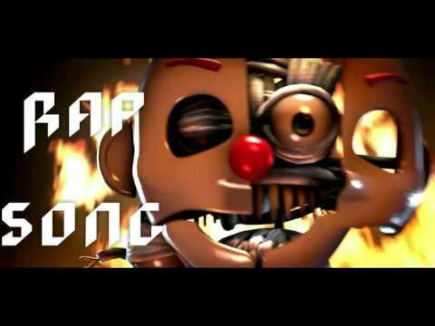 "Download FNAF Sl RAP by JT Machinima - ""You Belong Here"" Rap song"