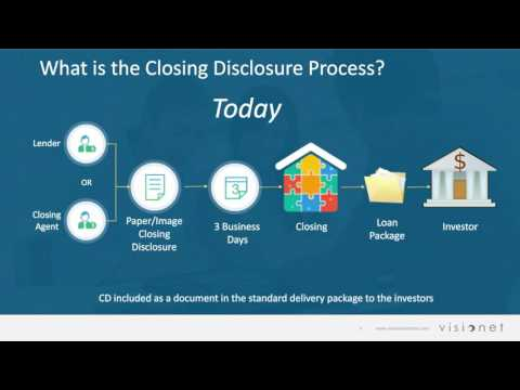 Challenges in meeting the GSE mandate for uniform closing dataset (UCD) delivery!