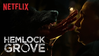 Hemlock Grove - Season 2 | Behind the Scenes | Netflix