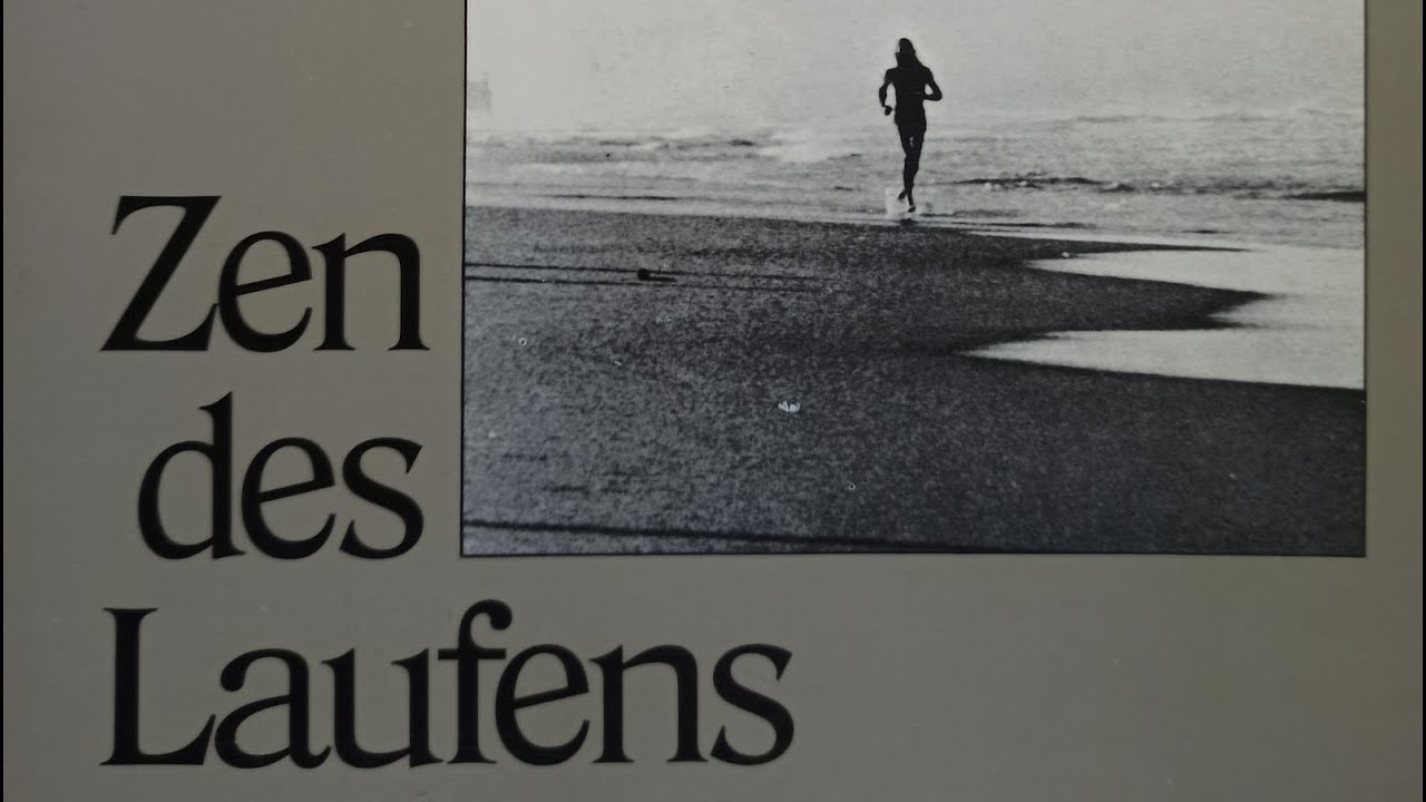 Hörbuch: Zen des Laufens (von Fred Rohé)