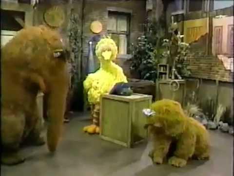 Sesame Street Episode 2621