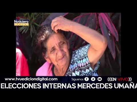 Elecciones Internas Nuevas Ideas en Mercedes Umaña