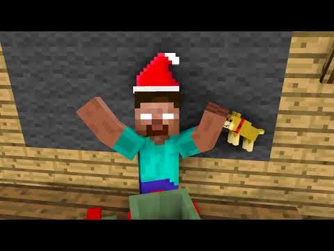REALISTIC MINECRAFT IN REAL LIFE ~ IRL ANIMATION / Best Episode Top 5 Minecraft Minecraft Real Life from YouTube · Duration:  20 minutes 49 seconds