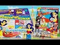 The new DC Super Hero Girls magazine is OUT NOW! | DC Super Hero Girls