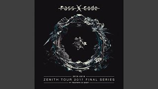 PassCode - Maze of mind
