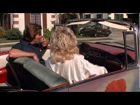 The Morning After (1986) Origianl Movie Trailer