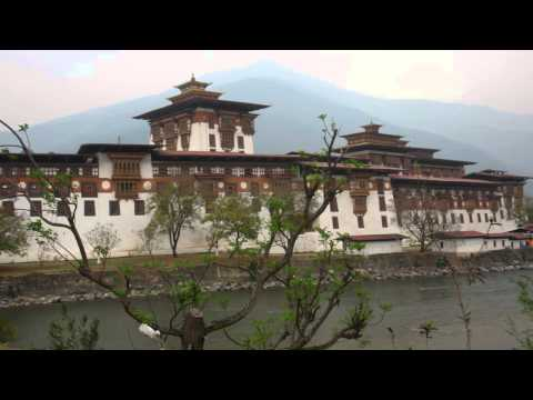 Bhutan Culture and Heritage