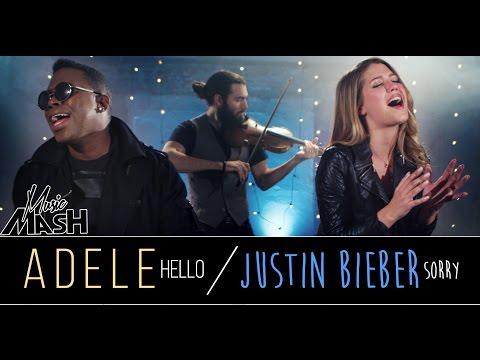 Adele - Hello / Justin Bieber - Sorry (Mashup + Dance)