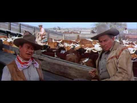McLintock 1963 Westernkomödie ganzer film Deutsch