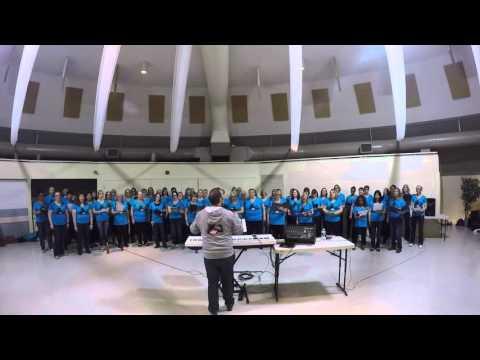 To Make You Feel My Love (Adele Version), Cool Choir® Calgary, Inglewood