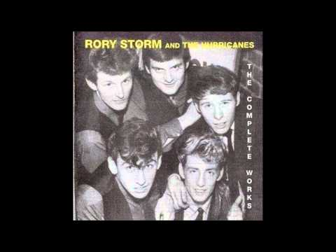 America - Rory Storm and The Hurricanes