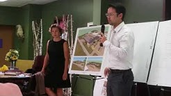 Venture Architects Gives Update On New Door County Senior Center/EMS Building Part 1