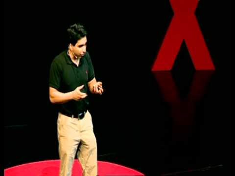 TEDxSanJoseCA - Salman Khan - Providing a Free World Class ...