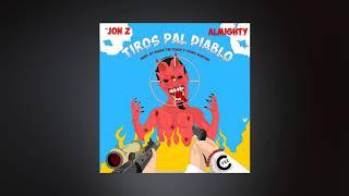 "Jon Z x Almighty ""Tiros Pal Diablo"""
