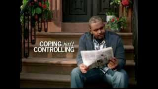 """Sitting Out"" -- GlaxoSmithKline TV spot"