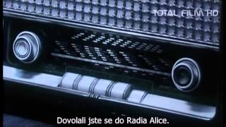 Radio Alice (2004) CZ HD trailer (v kinech od 4. 9. 2014)