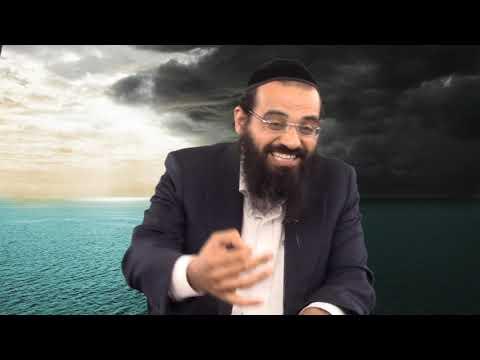הרב ברק כהן - מוסר מפרקי אבות | שיעור 24 - התמודדות מול סערות