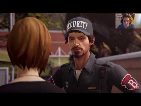 Life Is Strange: Before The Storm - David Culiao - Episodio