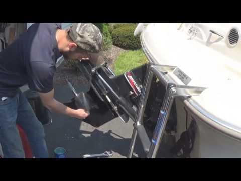 How to Fix Boat Speedometer: Simple Method