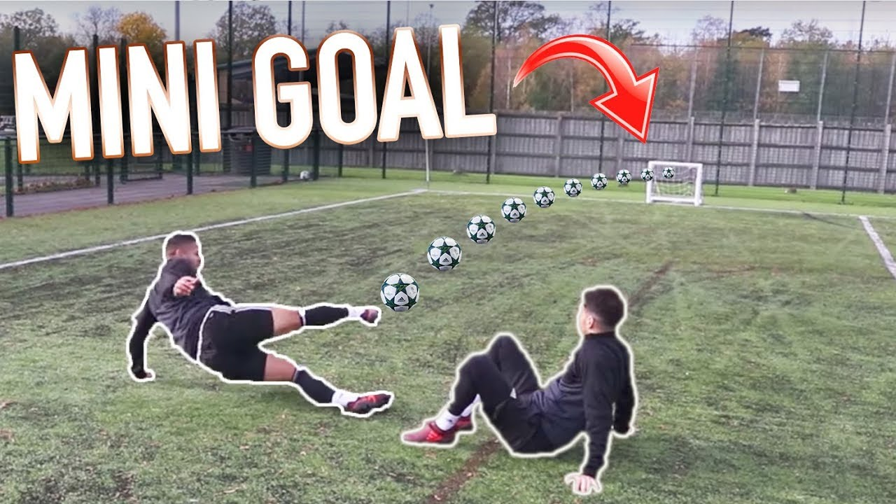 extreme-one-touch-mini-goal-finishes
