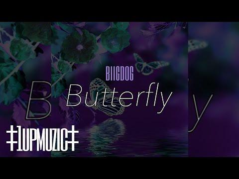 Biigdog - Butterfly (Antigua Afrobeat) Prod. By 1upmuzic