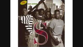 Silk - Lose Control (AuDio) + Lyrics [1992]