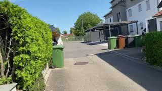 Almanyada Köye Yerleştim  Pişman Mıyım?  Köy Hayatı