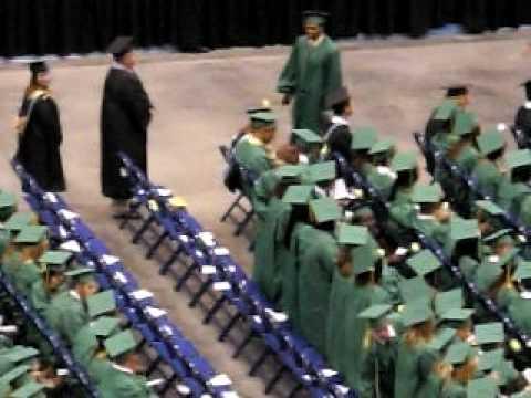 Summerville High School Graduation